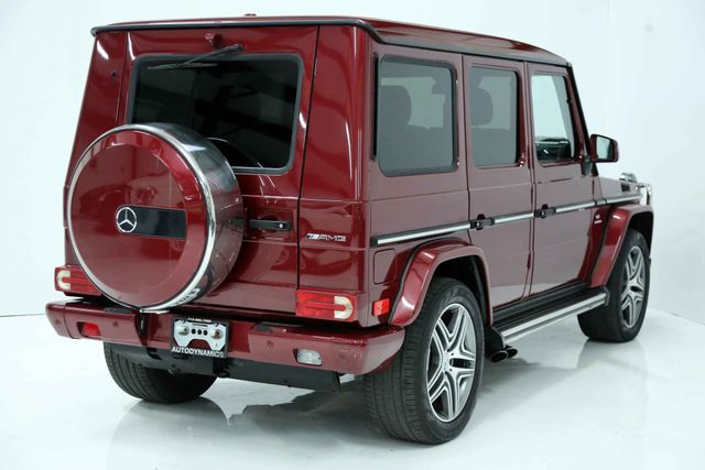 2013 Mercedes-Benz G 63 AMG Houston, Texas 11