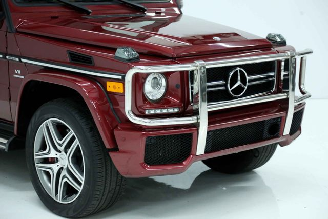 2013 Mercedes-Benz G 63 AMG Houston, Texas 4