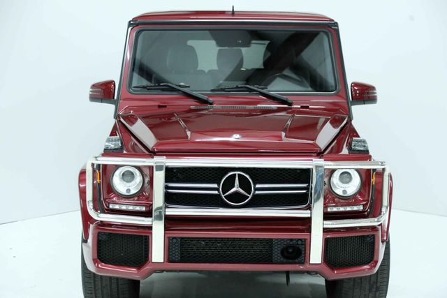 2013 Mercedes-Benz G 63 AMG Houston, Texas 2