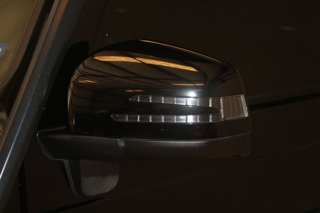 2013 Mercedes-Benz G 63 AMG Houston, Texas 11