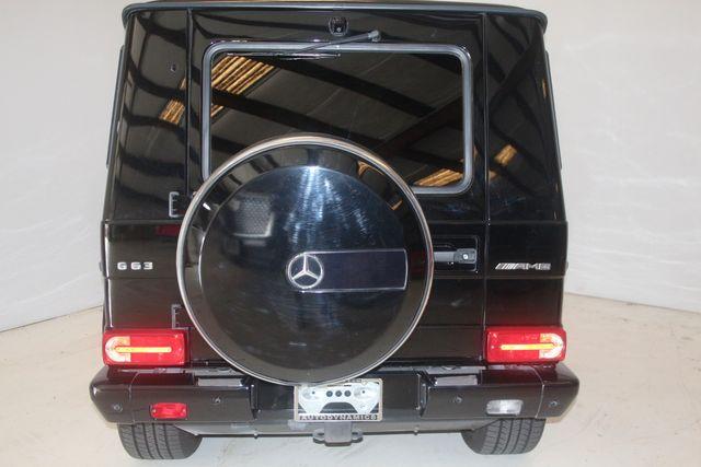 2013 Mercedes-Benz G 63 AMG Houston, Texas 12