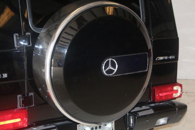 2013 Mercedes-Benz G 63 AMG Houston, Texas 17