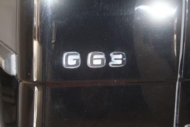2013 Mercedes-Benz G 63 AMG Houston, Texas 18