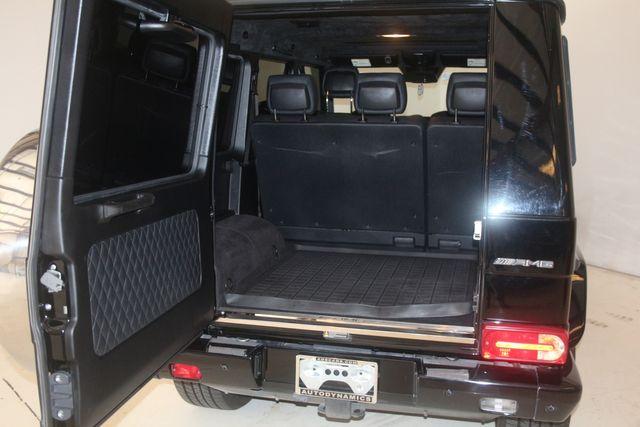 2013 Mercedes-Benz G 63 AMG Houston, Texas 21