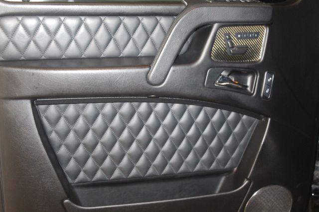 2013 Mercedes-Benz G 63 AMG Houston, Texas 26