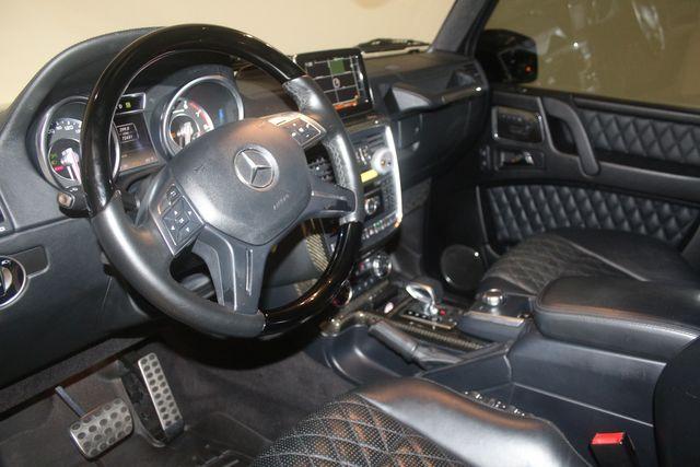 2013 Mercedes-Benz G 63 AMG Houston, Texas 28