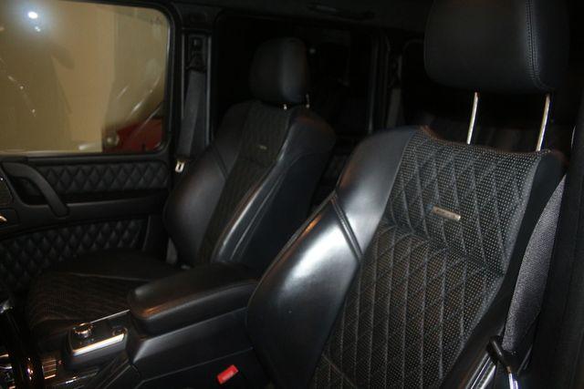 2013 Mercedes-Benz G 63 AMG Houston, Texas 29