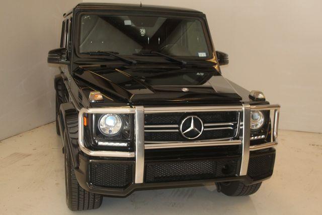 2013 Mercedes-Benz G 63 AMG Houston, Texas 3