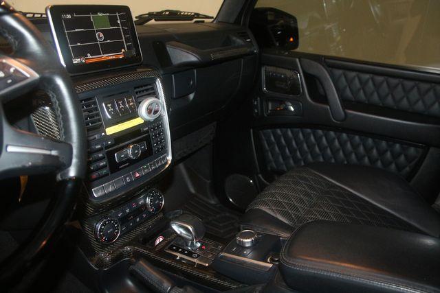 2013 Mercedes-Benz G 63 AMG Houston, Texas 32