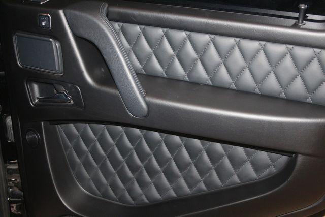 2013 Mercedes-Benz G 63 AMG Houston, Texas 37