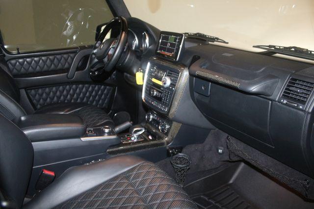 2013 Mercedes-Benz G 63 AMG Houston, Texas 38