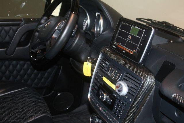 2013 Mercedes-Benz G 63 AMG Houston, Texas 40
