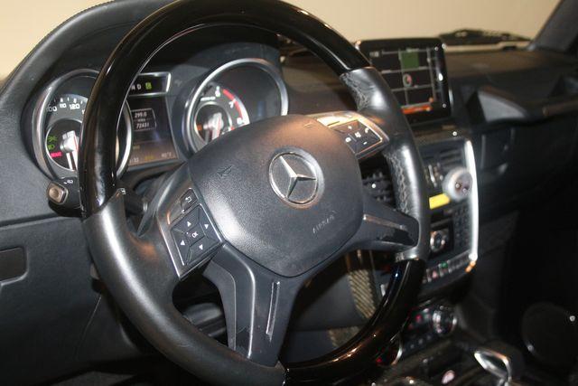 2013 Mercedes-Benz G 63 AMG Houston, Texas 44