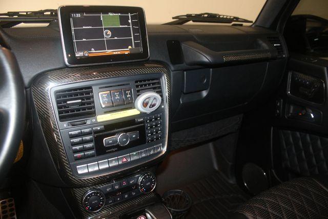 2013 Mercedes-Benz G 63 AMG Houston, Texas 47
