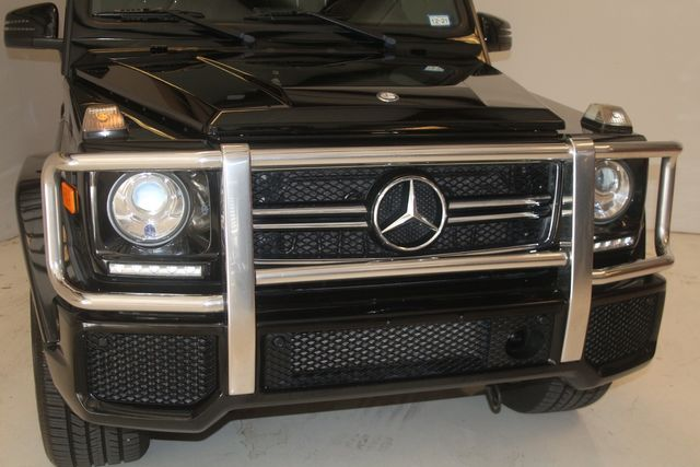 2013 Mercedes-Benz G 63 AMG Houston, Texas 5