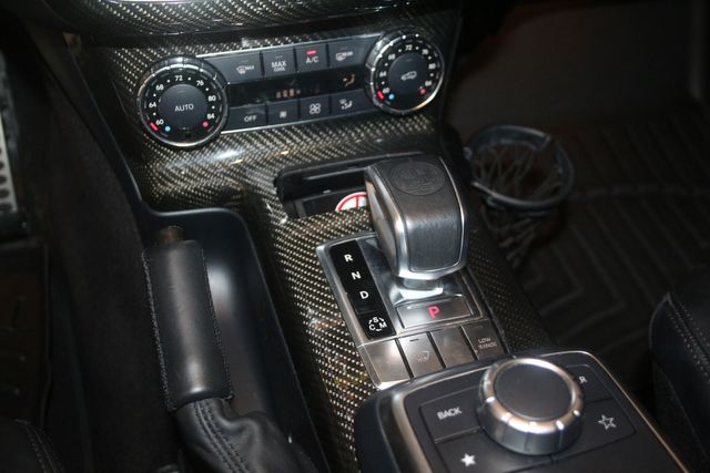 2013 Mercedes-Benz G 63 AMG Houston, Texas 50