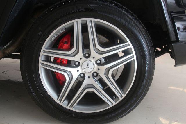 2013 Mercedes-Benz G 63 AMG Houston, Texas 9