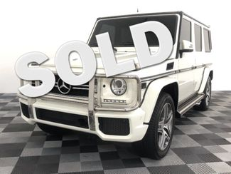 2013 Mercedes-Benz G 63 AMG LINDON, UT