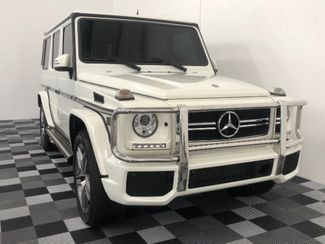 2013 Mercedes-Benz G 63 AMG LINDON, UT 4