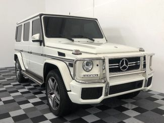 2013 Mercedes-Benz G 63 AMG LINDON, UT 5