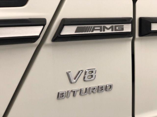 2013 Mercedes-Benz G 63 AMG LINDON, UT 11