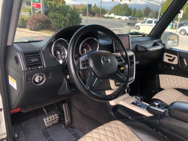 2013 Mercedes-Benz G 63 AMG LINDON, UT 17