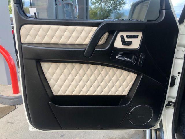 2013 Mercedes-Benz G 63 AMG LINDON, UT 19