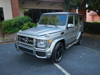 2013 Mercedes-Benz G 63 AMG in Marietta, GA 30067