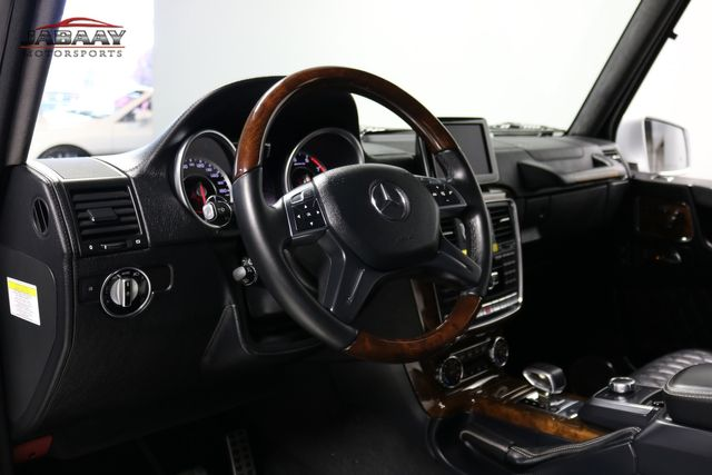 2013 Mercedes-Benz G 63 AMG Merrillville, Indiana 9