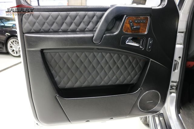 2013 Mercedes-Benz G 63 AMG Merrillville, Indiana 24