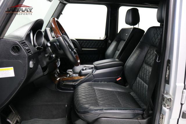 2013 Mercedes-Benz G 63 AMG Merrillville, Indiana 10