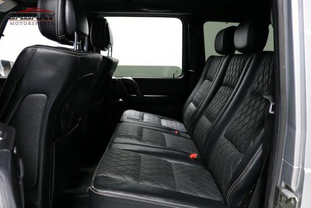 2013 Mercedes-Benz G 63 AMG Merrillville, Indiana 12