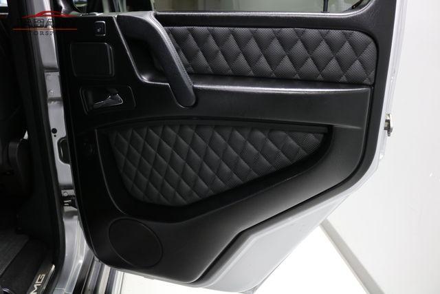 2013 Mercedes-Benz G 63 AMG Merrillville, Indiana 27