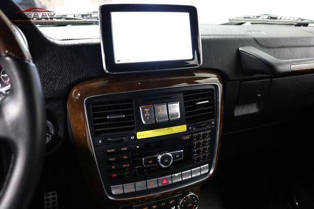 2013 Mercedes-Benz G 63 AMG Merrillville, Indiana 19
