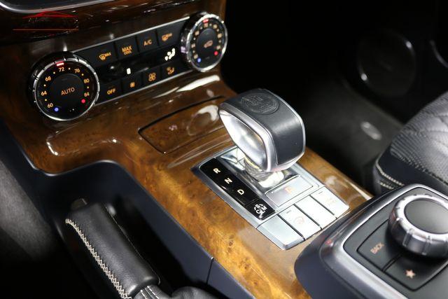 2013 Mercedes-Benz G 63 AMG Merrillville, Indiana 22