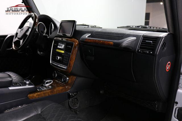 2013 Mercedes-Benz G 63 AMG Merrillville, Indiana 16