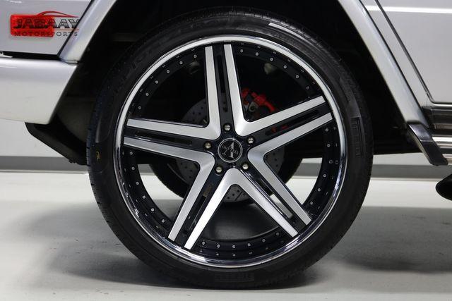 2013 Mercedes-Benz G 63 AMG Merrillville, Indiana 46