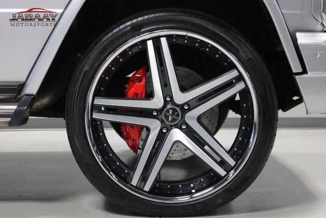 2013 Mercedes-Benz G 63 AMG Merrillville, Indiana 47