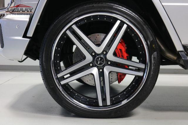 2013 Mercedes-Benz G 63 AMG Merrillville, Indiana 44