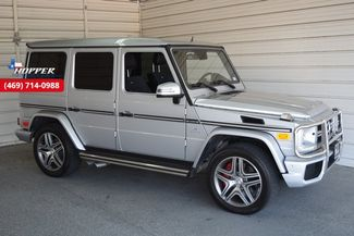 2013 Mercedes-Benz G-Class G 63 AMG?? 4MATIC?? in McKinney Texas, 75070