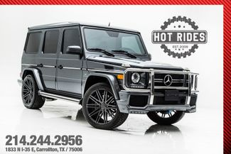 2013 Mercedes-Benz G63 AMG in Carrollton, TX 75006
