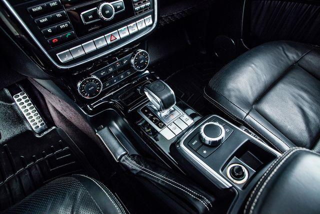 2013 Mercedes-Benz G63 AMG in Carrollton, TX 75006