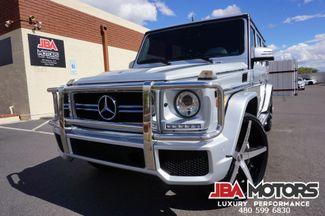 2013 Mercedes-Benz G63 AMG G Class 63 ~ Diamond Stitched ~ $143k MSRP | MESA, AZ | JBA MOTORS in Mesa AZ