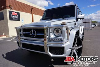 2013 Mercedes-Benz G63 AMG G Class 63 ~ Diamond Stitched ~ $143k MSRP | MESA, AZ | JBA MOTORS in Mesa AZ