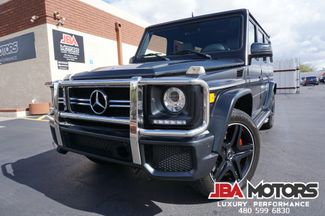 2013 Mercedes-Benz G63 AMG G Class 63 G Wagon V8 Bi-Turbo | MESA, AZ | JBA MOTORS in Mesa AZ