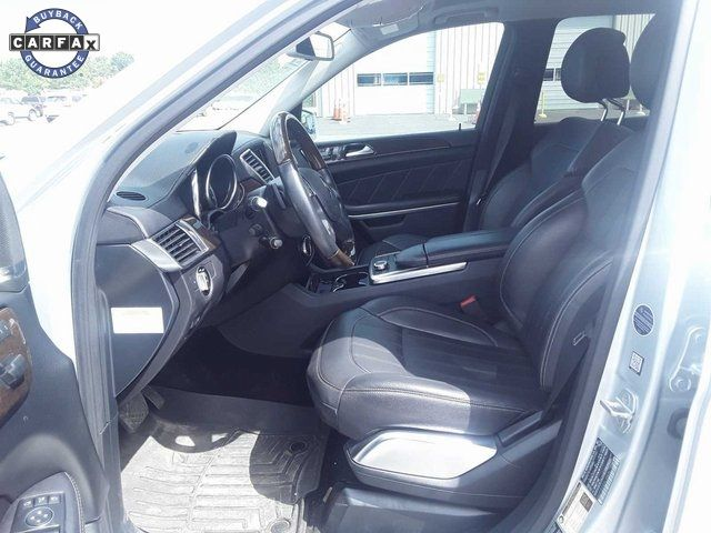 2013 Mercedes-Benz GL 350 BlueTEC Madison, NC 7