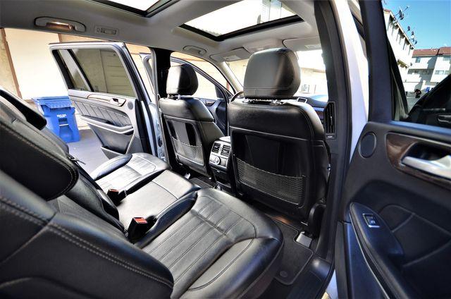 2013 Mercedes-Benz GL 350 BlueTEC in Reseda, CA, CA 91335