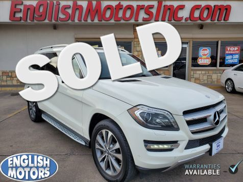 2013 Mercedes-Benz GL 450  in Brownsville, TX