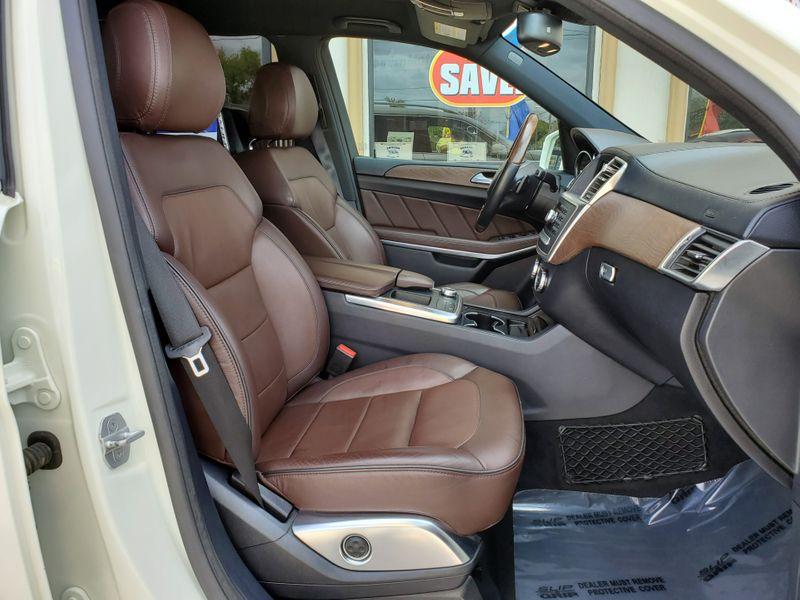 2013 Mercedes-Benz GL 450   Brownsville TX  English Motors  in Brownsville, TX
