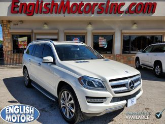 2013 Mercedes-Benz GL 450 in Brownsville, TX 78521